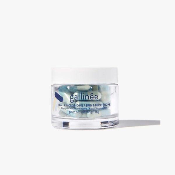 skincare capsules