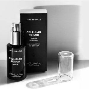 serum reparador cellular repair mádara
