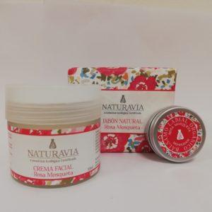 Pack regalo Rosa Mosqueta - Naturavia