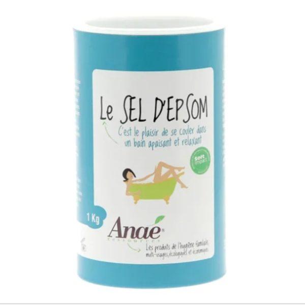 Sales de epsom - anae- Madre Selva Cosmetics