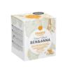 Madre Selva Cosmetics- Pasta de dientes Ben & Anna Orange