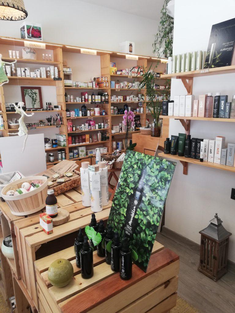Madre Selva Cosmetics- Tienda Online vegana