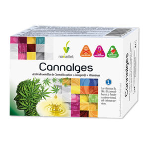 Madre Selva Cosmetics- Cannalges