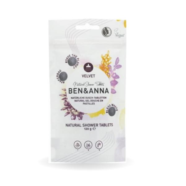 Madre Selva Cosmetics - Ben & Anna - Shower Gel
